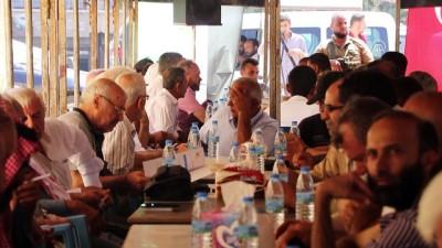 muhalifler - Afrin'de kültür derneği açıldı - AFRİN