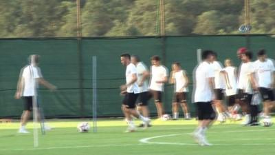 Beşiktaş, Torshavn hazırlıklarına başladı