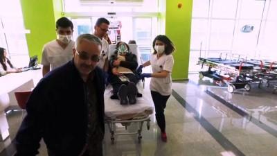 Eskişehir, Şehir Hastanesi'ne kavuşuyor