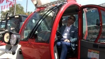 Gaziosmanpaşa'ya 11 yeni hizmet aracı
