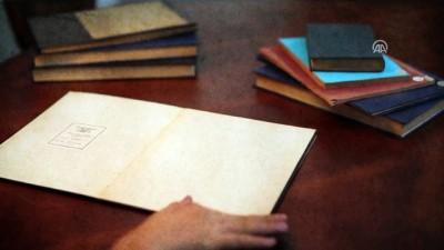 TTK'den Lozan Antlaşması'nın 95.yılına özel 'kısa film' - ANKARA