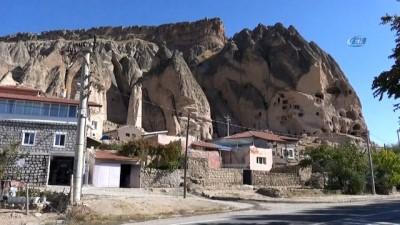 Aksaray'a ilk 6 ayda 437 bin turist ziyaretçi