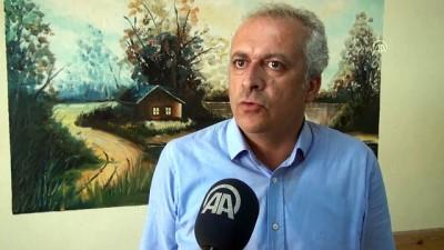 CHP'de olağanüstü kurultay için imza toplanması - ADIYAMAN