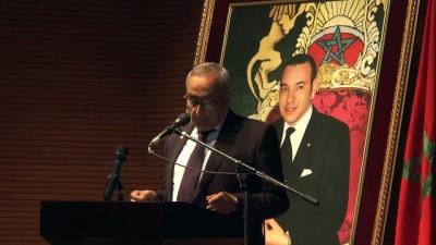 'Fas-Türkiye ilişkileri kardeşliğe dayalı' (1) - RABAT
