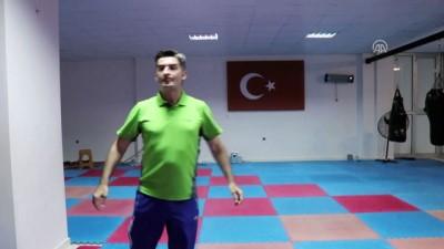 Haldun Alagaş Karate Turnuvası - DENİZLİ