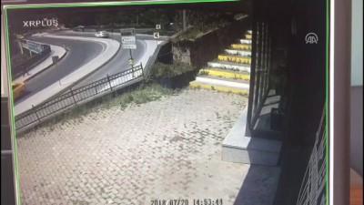 Planlı gasp, polisin dikkatiyle çözüldü - İSTANBUL