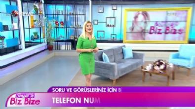 Songül'le Biz Bize - Songül'le Biz Bize 24 Temmuz 2018