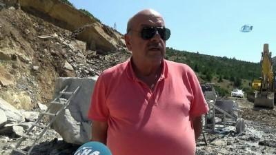 'Zeytin Dalı'nın balkanlara ihracatı başladı