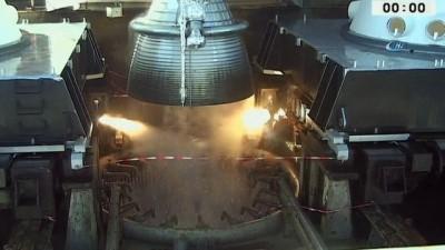- Avrupa Uzay Ajansı, 4 Uyduyu Birden Fırlattı