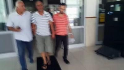 Hatay'da Terör Propagandası Yapan 1 kişi tutuklandı