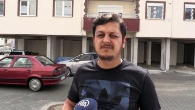 Mesut Özil'in ailesi desteklerden memnun - ZONGULDAK