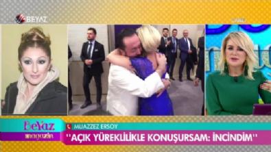 adnan oktar - Muazzez Ersoy'dan 'Adnan Oktar' açıklaması!