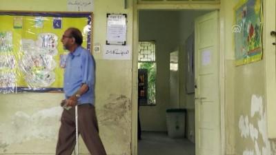 Pakistan'da oy verme işlemi başladı (3) - İSLAMABAD