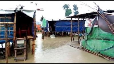 - Rohingyalı Müslümanlar ölüm tehlikesiyle karşı karşıya