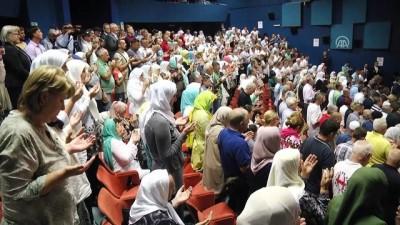 Srebrenitsa annesi Mehmedovic son yolculuğuna uğurlandı - SREBRENİTSA