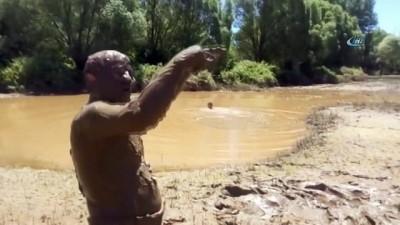 Bu da Afrika usulü Sivas belgeseli
