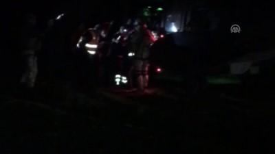 Demirkazık'ta rahatsızlanan İspanyol turistin imdadına helikopter yetişti - NİĞDE