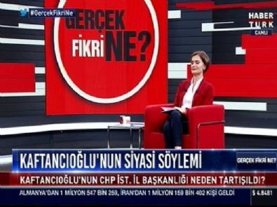 Canan Kaftancıoğlu - Canan Kaftancıoğlu o tweeti bakın nasıl savundu?