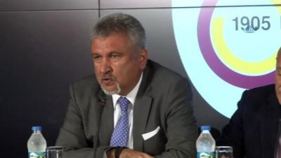 Yusuf Günay: 'Olağanüstü Mali Genel Kurul'a gideceğiz'