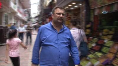 Zonguldak Kömürspor Başkanı Süleyman Caner 1. Lig'e çıkabilmek için kapı kapı gezip bilet satıyor