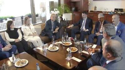 Bakan Kurum'dan belediye başkanlarına imar barışı uyarısı