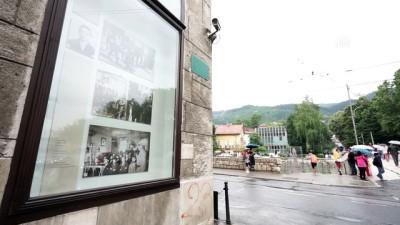 Dünyanın kaderini değiştiren savaş 104 yıl önce Saraybosna'da başladı - SARAYBOSNA