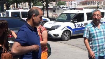 polis imdat -  İnşaatlara dadanan hırsızlar yakalandı