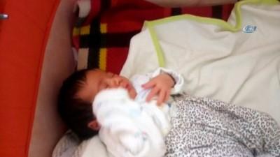 Kız bebeğin doğum raporuna 'erkek' yazılınca kimlik çıkaramadı