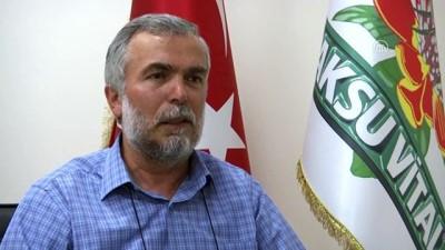 'Türkiye'de gıda takviyesi pazar büyüklüğü 850-900 milyon lira' - İSTANBUL