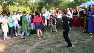 kabiliyet - 2. Uluslararası Orhanlı Çerkes Festivali - BALIKESİR