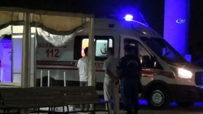 Ege Denizi'nde FETÖ üyelerini taşıyan bot alabora oldu; 3'ü bebek, 6 kişi öldü, 1 kişi de kayıp