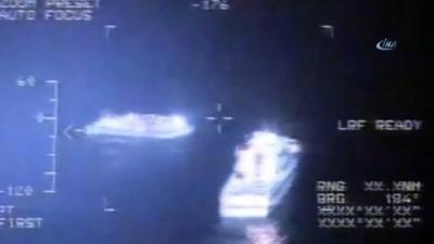 Fetö'cüleri taşıyan bot battı: 6 ölü