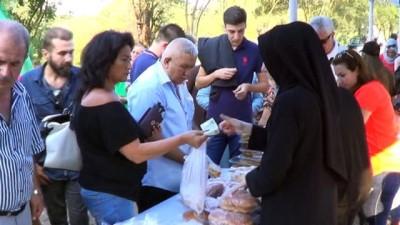 kabiliyet -  Orhanlı 2.Uluslararası Çerkes festivali gerçekleştirildi