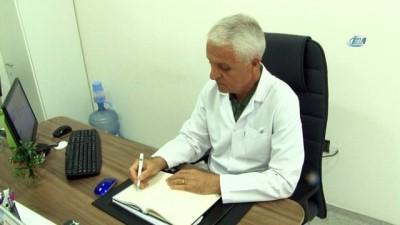 girtlak kanseri -  'Sesinizin kısılmasını önemseyin'