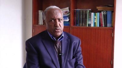 Afrika Boynuzu'nun eski dostları yeniden bir araya geliyor - ADDİS ABABA