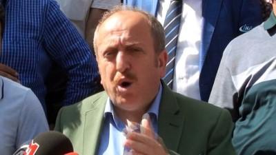 AK Parti'den İyi Partili Yokuş hakkında suç duyurusu