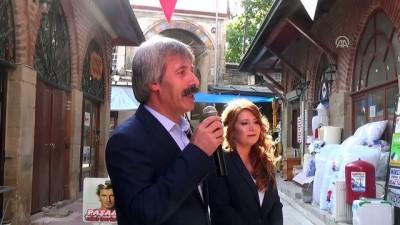 Amasya'daki tarihi Taşhan turizme kazandırıldı
