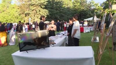 strateji - Büyükelçi Miyajima: 'Türkiye ve Japonya iki devlet tek yürektir' - ANKARA
