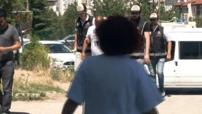 Eskişehir'de tefecilik operasyonu: 2 gözaltı