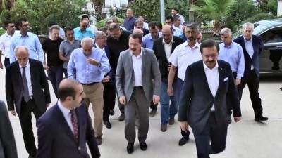 Hisarcıklıoğlu: ''Osmaniye'nin böyle bir olayla anılması iyi bir şey değil'' - OSMANİYE