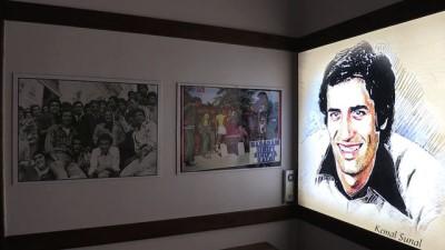 Kemal Sunal'ın ölümünün 18. yılı - MALATYA !...HABERİ EKSİK...!