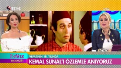 Kemal Sunal, vefatının 18. yıl dönümünde anıldı