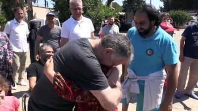 TKİ'den engellilere 10 günlük tatil - AYDIN