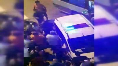 savcilik sorgusu -  Maltepe'de linç edilen adamın ölümüne ilişkin yakalanan 3 şüpheli serbest bırakıldı