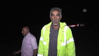 Dağa ot toplamaya giden yaşlı adam kayboldu - AĞRI