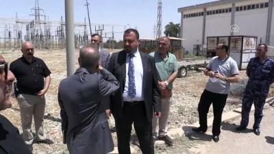 Irak'ta elektrik hatlarına yönelik saldırılar endişe yaratıyor - KERKÜK