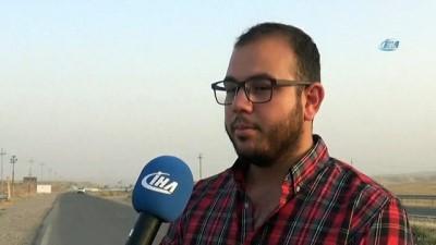 Iraklıları 'ölüm Yolu'ndan Kurtaracak Anlaşma Yapıldı - Irak Hükümeti Ve Kürt Yönetimi Erbil-kerkük Yolunun Açılması İçin Anlaştı