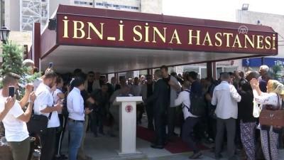 Kılıçdaroğlu, Bircan'ın sağlık durumu hakkında bilgi aldı - ANKARA