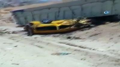 sivil savunma -  - Ürdün'de Trafik Kazası: 7 Ölü