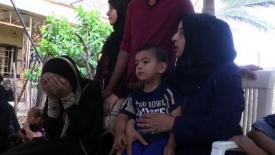 'Yaralı olması İsrail'in onu doğrudan hedef almasına engel olmadı' - GAZZE
